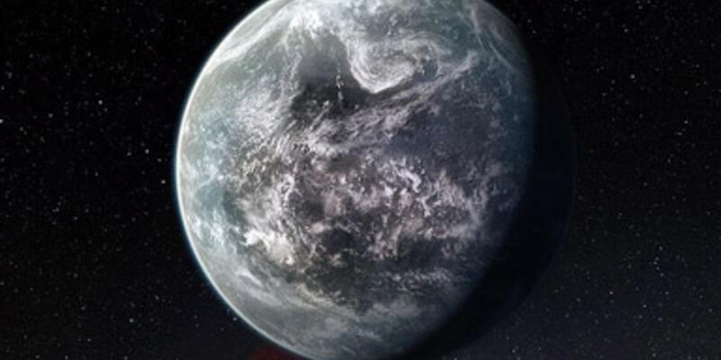 Dünya'nın 7 katı büyüklüğünde Süper-Dünya bulundu