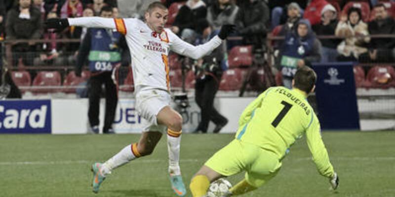 """""""Galatasaray bizden daha iyi"""""""