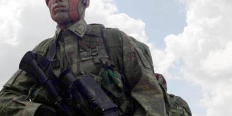 PKK kamplarına nokta operasyonu