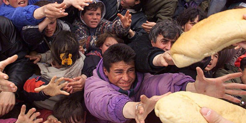 Memur-Sen: Açlık sınırı bin 88 lira