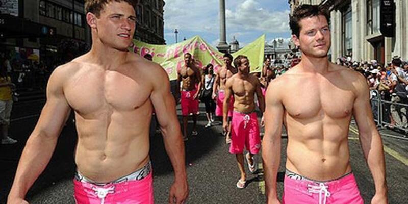 İspanya'dan eşcinsel evliliğe onay
