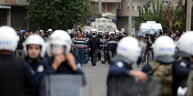 Diyarbakır'da 26 tutuklama