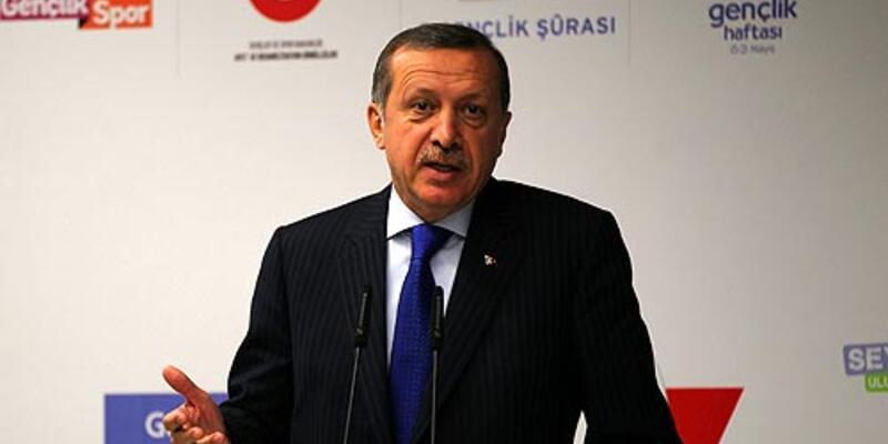 Başbakan Erdoğan'dan olimpiyat sitemi
