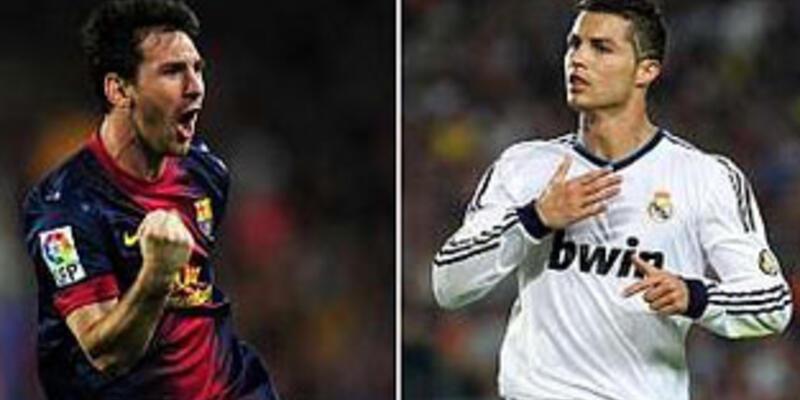 Ronaldo: Messi'yle oynarım ama bir şartla...