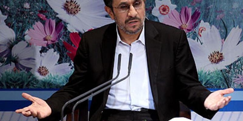 Ahmedinecad hakkında soru önergesi
