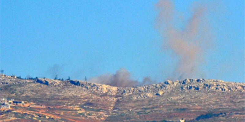 Suriye'de çatışma Reyhanlı'da korku