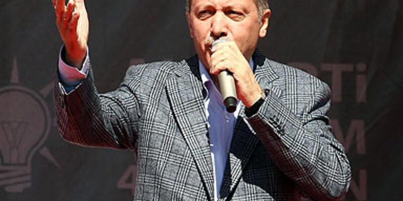 Erdoğan'dan 100 bin TL'lik tazminat davası