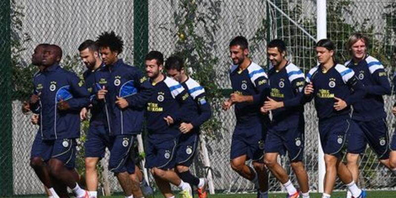 Fenerbahçe'de Krasic yok