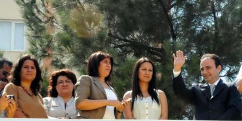 BDP'nin Diyarbakır mitingine izin yok