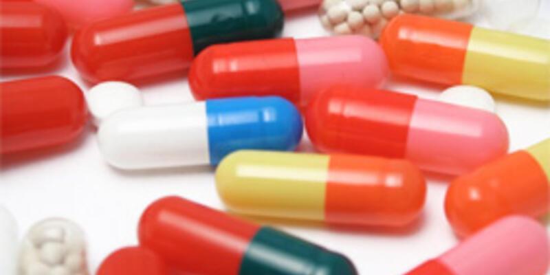 Piyasa bulunmayan ilaçlar Türkiye'de üretilecek