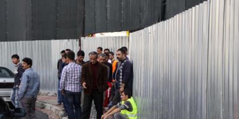 Ümraniye'de şantiyede 4 işçi ölü bulundu
