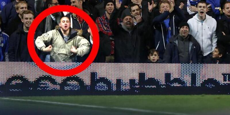 Chelsea-ManU: Bir ırkçılık maçı...