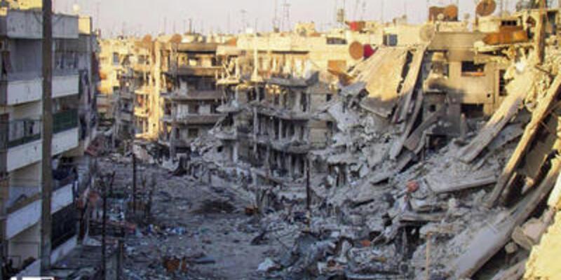 Suriye'de en az 110 ölü