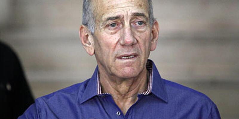 İsrail'de Livni ve Olmert ortaklık arayışında