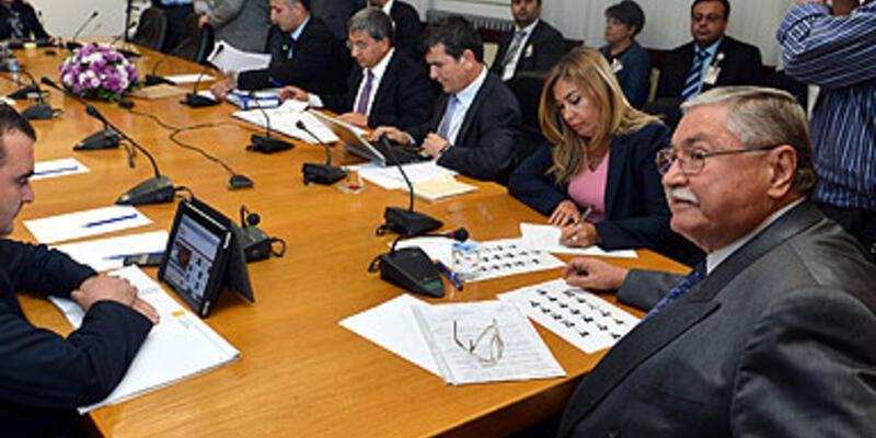 Darbe Komisyonu Hasan Celal Güzel'i de dinledi