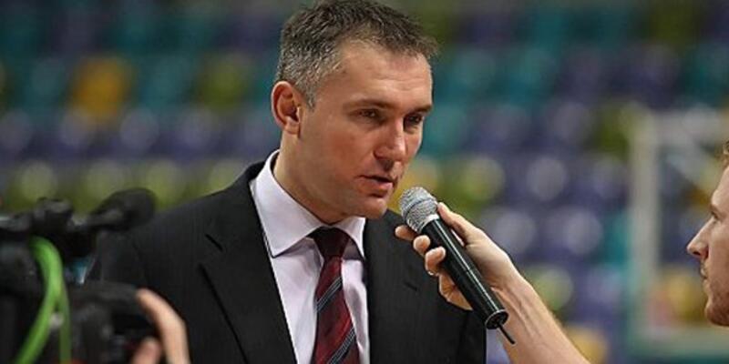 FIBA sekreteri Kamil Novak oldu