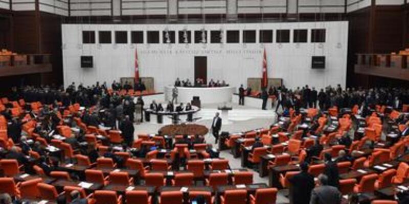CHP'nin önergesi gündeme alınmadı