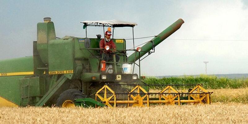 Tarıma 2013'te 9,1 milyar lira destek
