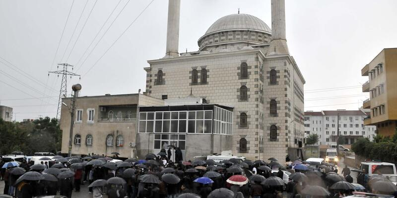 Cami cinayeti çözüldü