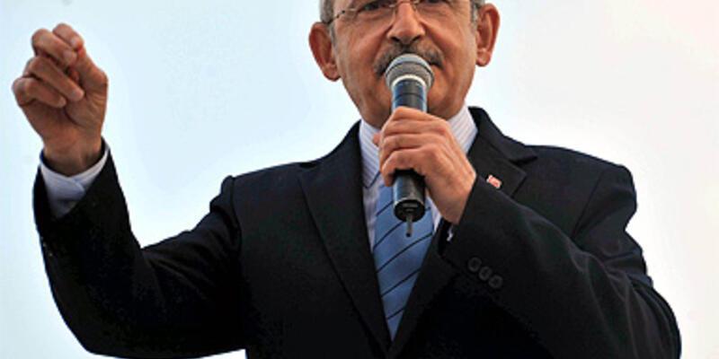 """Kılıçdaroğlu rest çekti: """"Engel olamayacaksınız"""""""