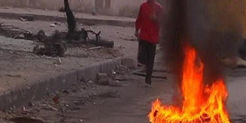 Suriye'de Kürt-muhalif çatışması!