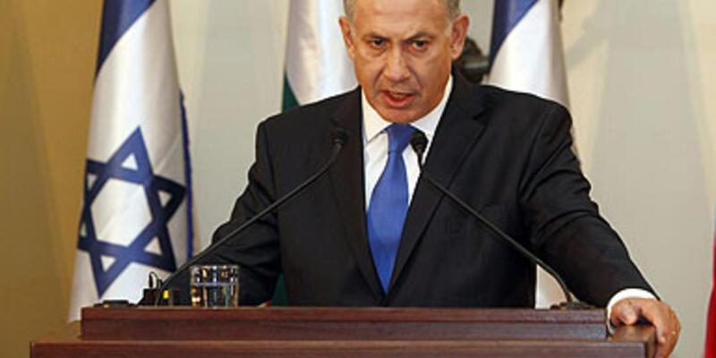 İsrail'de erken seçim çağrısı
