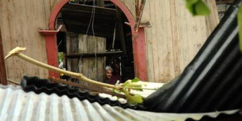 Küba'yı kasırga vurdu: 11 ölü