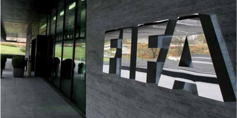 FIFA şikeden ömür boyu men verdi