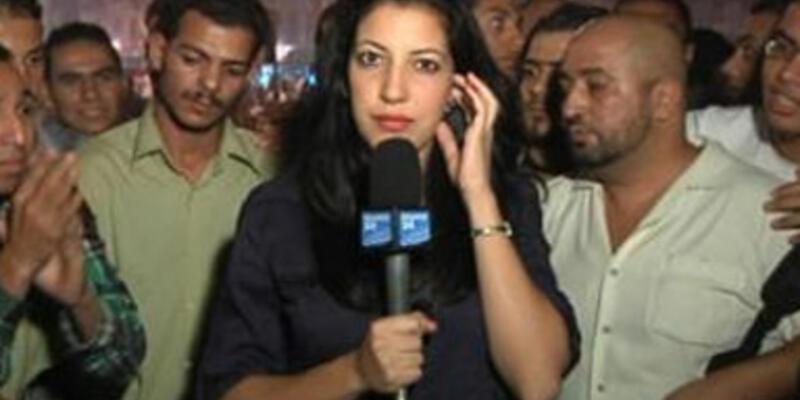 Sonia Dridi Mısır hükümetine örnek oldu