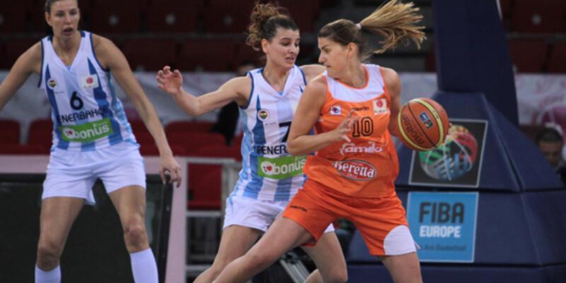 Kadınlar Euroleague başlıyor
