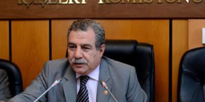 13 il büyükşehir komisyondan geçti