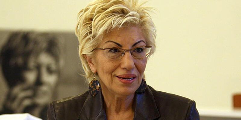 Ergenekon davasında Sevil Atasoy kararı