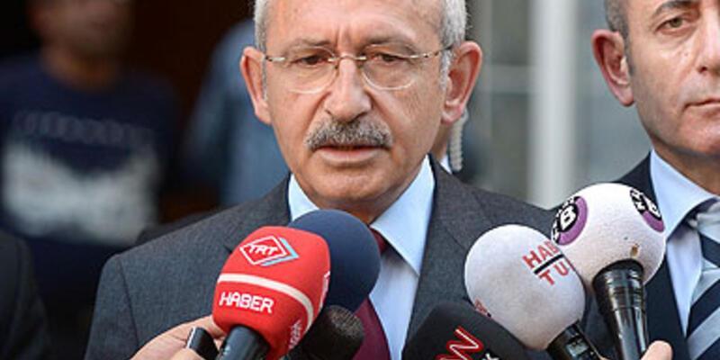 """Kılıçdaroğlu: """"21 yaşa sıcak bakarız"""""""