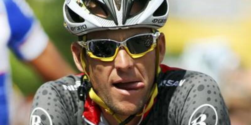 Armstrong'un hayatı kabusa döndü