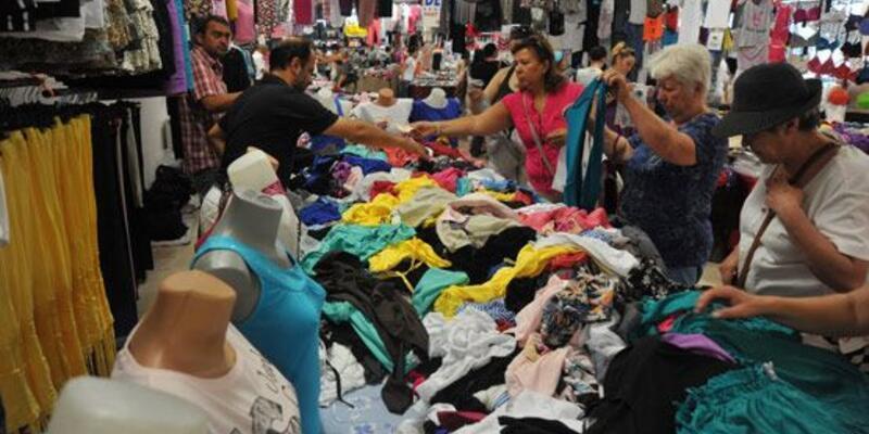 Kıyafetlerimizdeki kanser tehlikesi