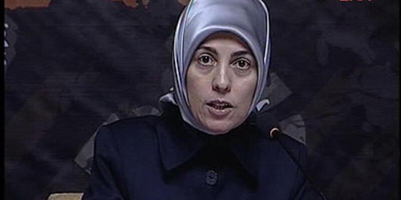 """Merve Kavakçı """"28 Şubat""""ta ifade verdi"""