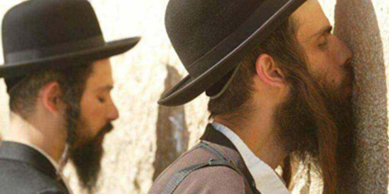 Protestan-Yahudi gerilimi