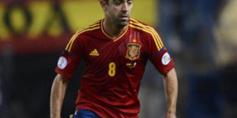 Xavi futbolu Barcelona'da bırakacak