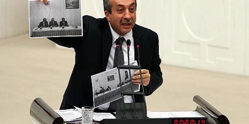 Mehdi Eker gensorusuna ret