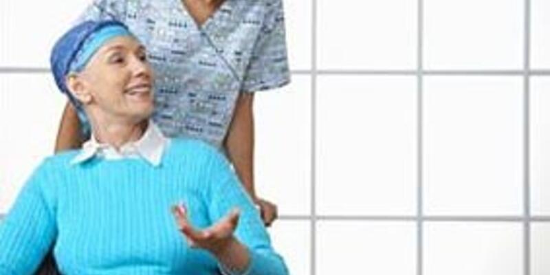 """Yatalak hastalara """"iyi haber"""""""