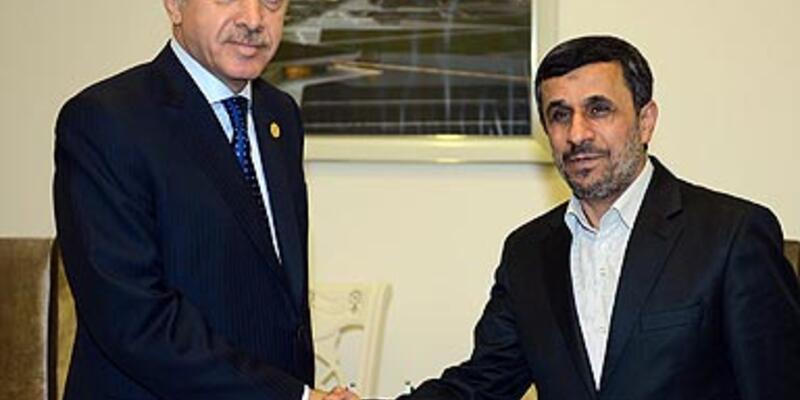 Erdoğan'dan İran'a Suriye önerisi