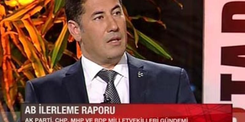 Sinan Oğan'dan AKP'ye sert eleştiri!