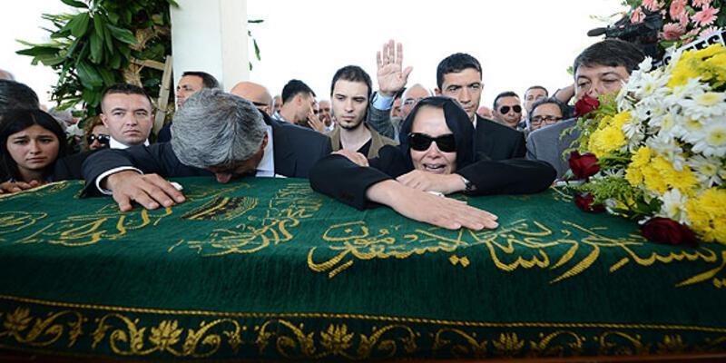 Ergenekon tutuklusu Hilmioğlu oğluna veda etti...
