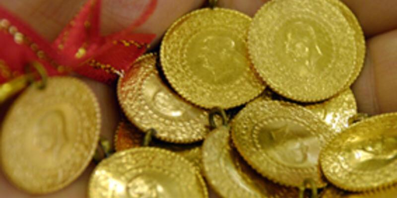 Çeyrek altın kaç lira? İşte Kapalıçarşı'da son fiyatlar...