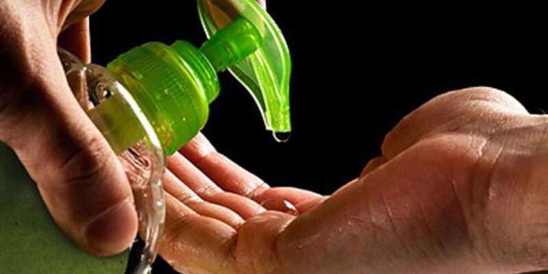 Antibakteriyel sabundan bakteri çıktı!