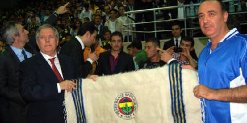 Siirt'te bir tutam Fenerbahçe