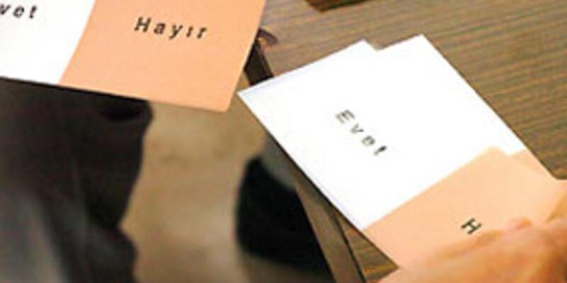 Bugüne kadar yapılan 6 referandumdan ne çıktı?