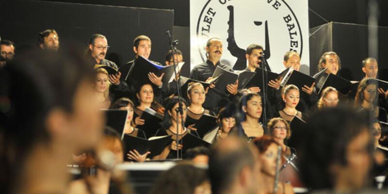 MDOB, öğrencilere opera ve baleyi sevdirecek