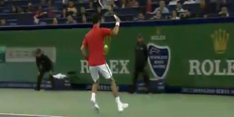 Djokovic imkansızı yaptı!