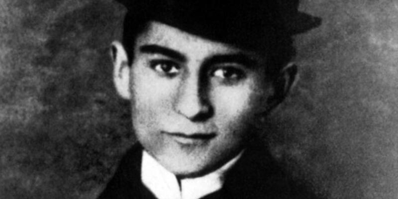 Kafka'nın el yazmaları İsrail'e gidiyor